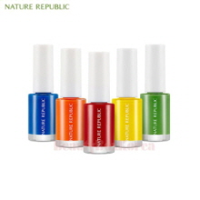 NATURE REPUBLIC Color Waltz 7ml [2018],NATURE REPUBLIC